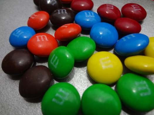 M&M Blog Post