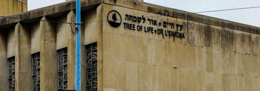 Tree of Life Synagogue Image